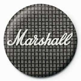 Poster - Marshall Amplifier