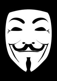 Poster - Guy Fawkes