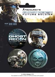 Poster - Ghost Recon BP 78