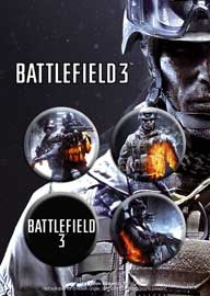 Poster - Battlefield 3 Soldiers