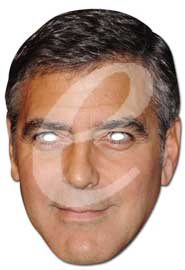 Poster - Clooney, George