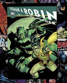 Poster - Dc Comics Batman Comic Covers