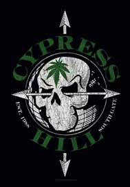 Poster - Cypress Hill