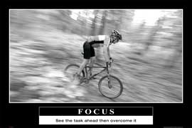 Motivational Focus