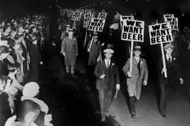 Beer We Want Beer