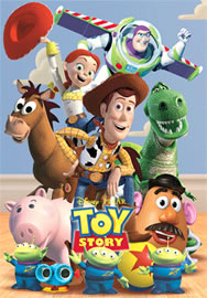 Poster - Toy Story