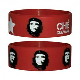 Poster - Che Guevara Face Repeat