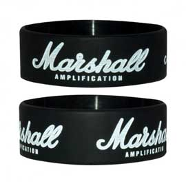 Marshall  Logo Repeat