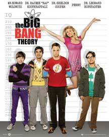 Big Bang Theory, The Line Up