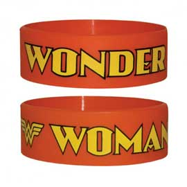 Poster - Wonder Woman Logo Red