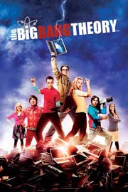 Big Bang Theory, The Season 5