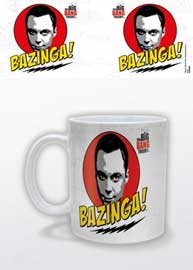 Big Bang Theory, The Bazinga Sheldon