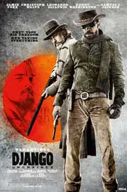 Django Unchained They Took His Freedom