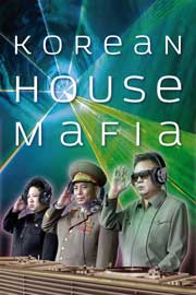 Poster - Korean House Mafia