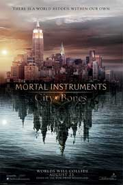 Mortal Instruments, The City Of Bones - Teaser
