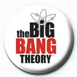 Big Bang Theory, The Logo