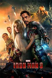 Iron Man 3 - One Sheet