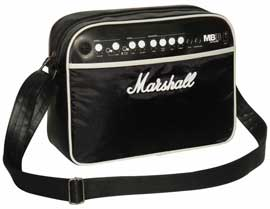 Marshall Mb30 Bass Amp Shoulder Bag