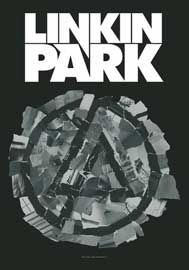 Poster - Linkin Park Pieced Together