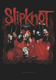 Poster - Slipknot Band 3