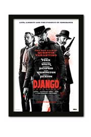 Django Unchained Life, Liberty and the Pursuit of Life