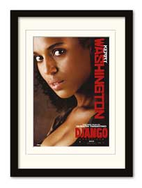 Django Unchained Kerry Washington