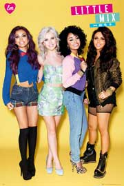 Poster - Little Mix