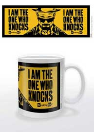 Poster - Breaking Bad I Am The One Who Knocks