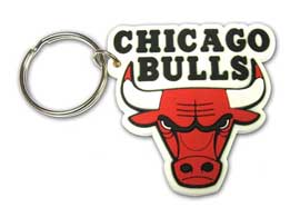 Poster - NBA Chicago Bulls Logo