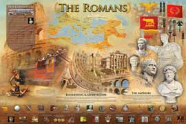 Educational The Romans