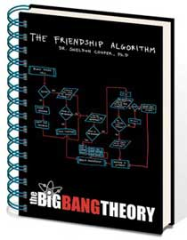 Big Bang Theory, The Friendship
