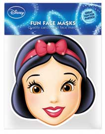 Disney Princess - Snow White Maske