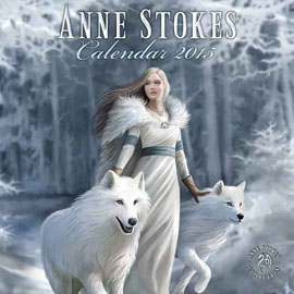 Poster - Stokes, Anne