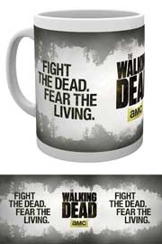 Poster - Walking Dead, The