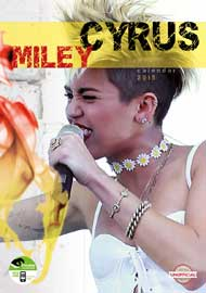 Poster - Cyrus, Miley