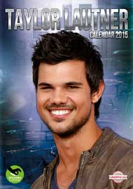 Poster - Lautner, Taylor
