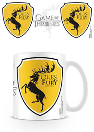 Poster - Game of Thrones  Baratheon