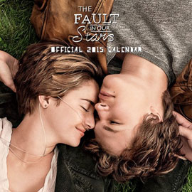 Poster - Fault In Our Stars, The