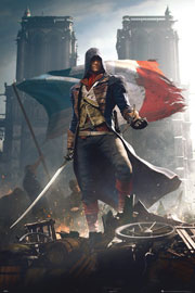 Poster - Assassins Creed