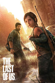 Poster - Last of Us, The