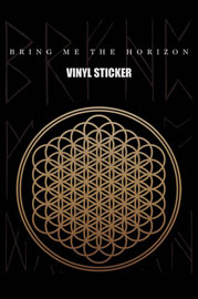 Poster - Bring Me The Horizon