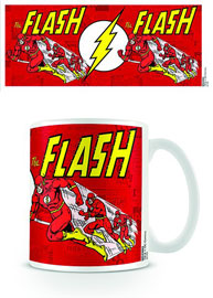 Poster - DC Comics The Flash
