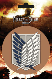 Poster - Attack On Titan