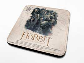 Poster - Hobbit, The BOTFA - Montage