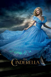 Poster - Cinderella Movie