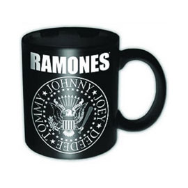 Poster - Ramones, The Presidential Seal