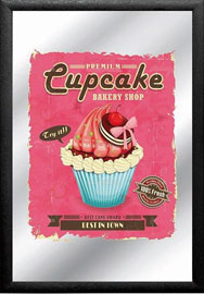 Poster - Cupcakes