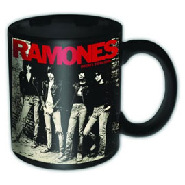 Poster - Ramones, The Rocket to Russia
