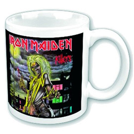 Poster - Iron Maiden Killers