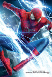 Poster - Spider-Man Flash